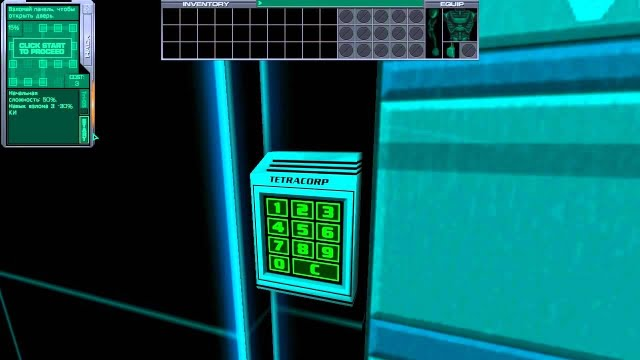 10 worst hacking game mechanics - System Shock 2