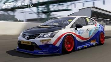 Forza Motorsport 6 Screenshot Week 5 01