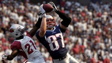Madden 16 Screenshot
