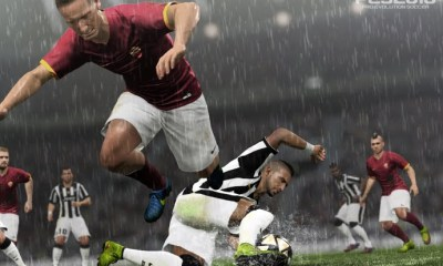 PES 2016 playable demo released