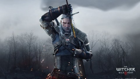 Witcher 3 free DLC is over