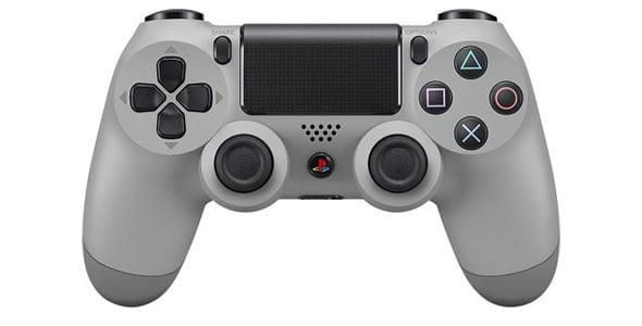 PlayStation Dual Shock 4 - 20th Anniversary Edition