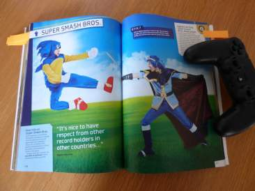 Guinness World Records Gamer's Edition 2016 07