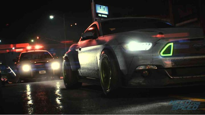 October-November 2015 game releases - Need for Speed
