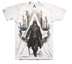 Assassin's Creed Syndicate t-shirts - Jacob2