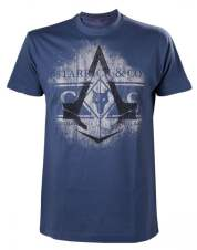 Assassin's Creed Syndicate t-shirts – Starrick