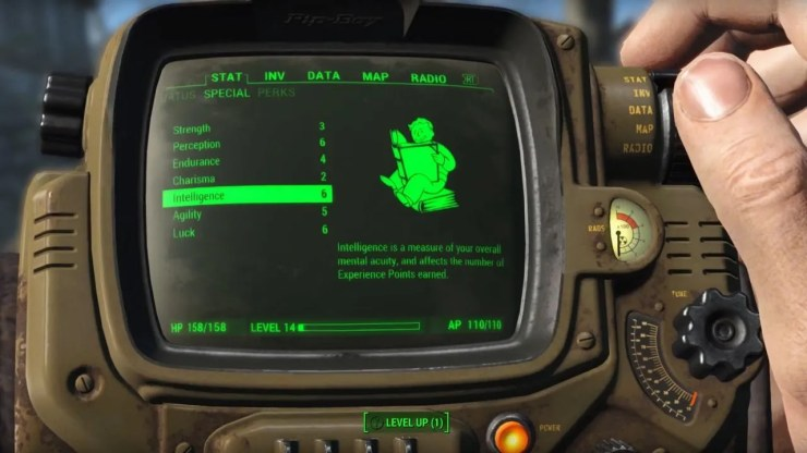 Fallout 4 PipBoy App can't connect