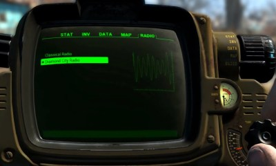 Fallout 4 track list – Diamond City Radio
