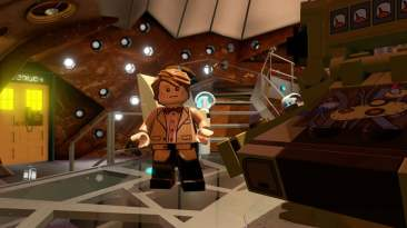 LEGO Dimensions Doctor Who - 11th Doctor