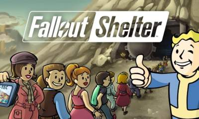 Fallout Shelter Pets update