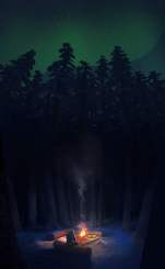 The Long Dark Story Mode 04