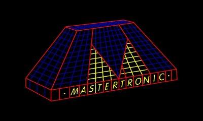 Mastertronic logo