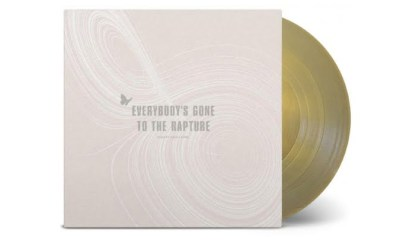 Everybody's Gone to the Rapture vinyl soundtrack