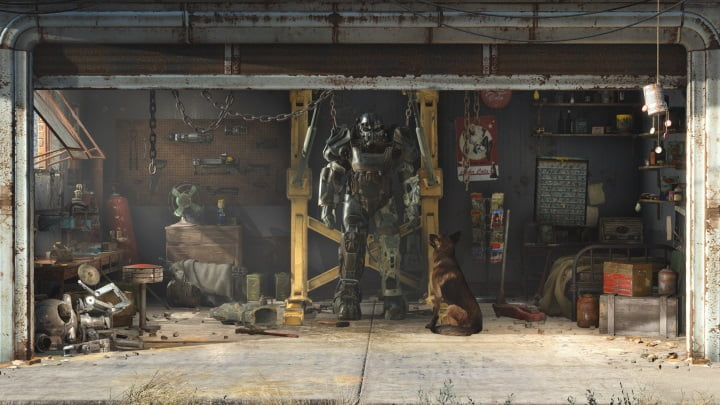 Fallout 4 tips and tricks