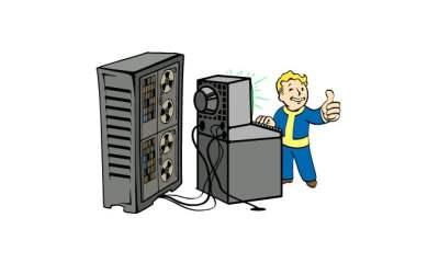 Fallout hacking guide