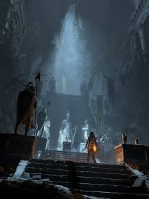 Rise of the Tomb Raider PC Screenshot 10