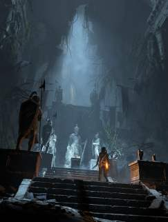 Rise of the Tomb Raider PC Screenshot 10