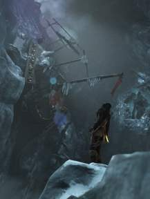Rise of the Tomb Raider PC Screenshot 4