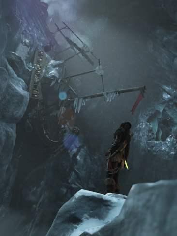 Rise of the Tomb Raider PC Screenshot 4