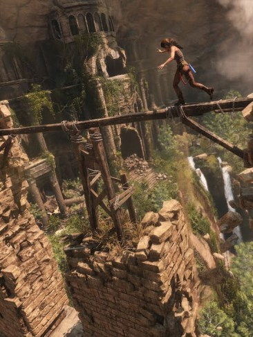 Rise of the Tomb Raider PC Screenshot 5