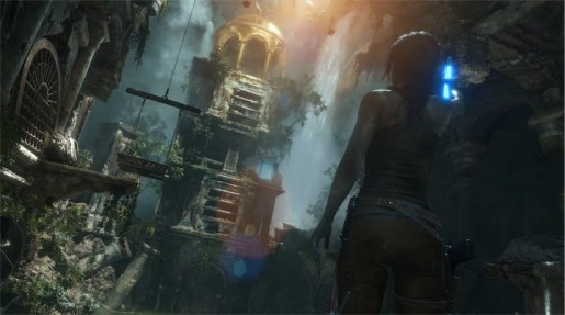 Rise of the Tomb Raider PC Screenshot 6