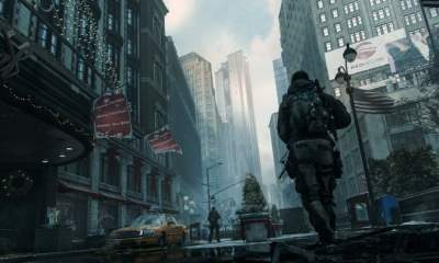 The Division PS4 Beta loophole closed