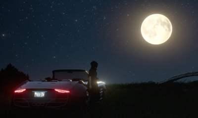 Final Fantasy XV screenshots 21