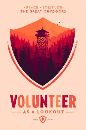 Firewatch concept art 01