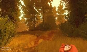 Firewatch review screenshot 15