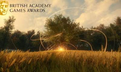 British Academy Game Awards 2016 nominees