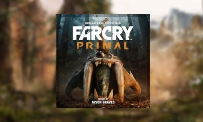 Far Cry Primal soundtrack by Jason Graves