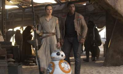 John Boyega wants Battlefront campaign