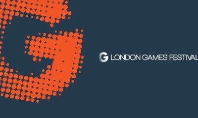 London Games Festival