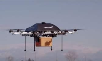 Amazon Doom midnight delivery
