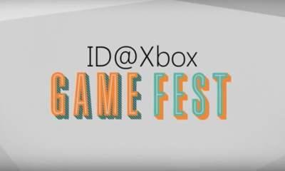 ID@Xbox Gamefest