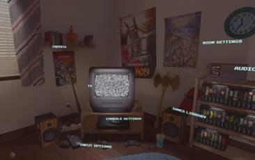 Sega Classics Hub