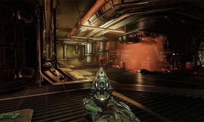 First major Doom update