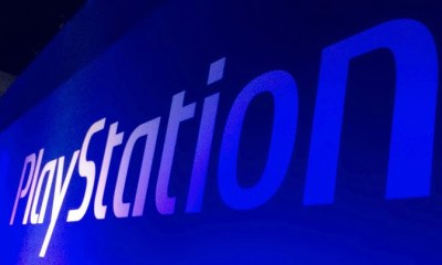 Sony PlayStation E3 2016 booth