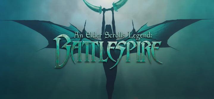 The Elder Scrolls Battlespire