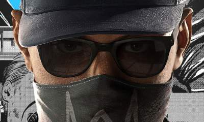 Watch_Dogs 2 Pre-E3 reveal
