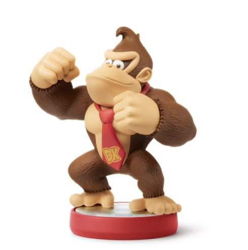 amiibo - Donkey Kong