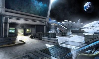 Call of Duty: Infinite Warfare - Terminal