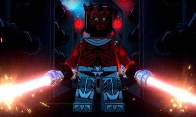LEGO Star Wars The Force Awakens DLC