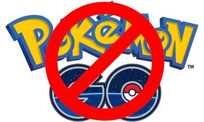 Pokemon NO - places you really shouldn't play Pokemon GO