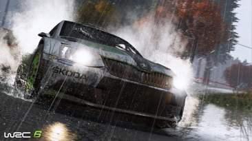 WRC6 Screenshot 6