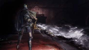 Dark Souls III DLC Ashes of Ariandel