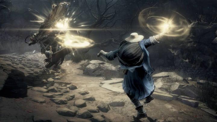 Dark Souls III DLC Ashes of Ariandel -001