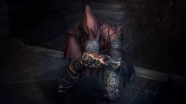 Dark Souls III DLC Ashes of Ariandel -007
