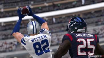 Madden NFL 17 screenshot-016