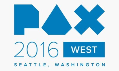 PAX West 2016